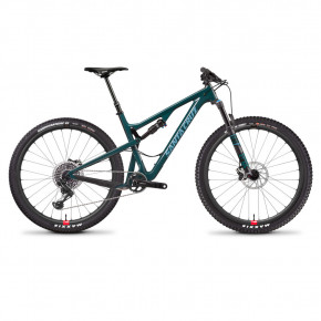 "Go to the product Santa Cruz Tallboy 3 cc xo1 29"" reserved 2019"
