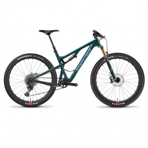 "Go to the product Santa Cruz Tallboy 3 cc xx1 29"" reserved 2019"