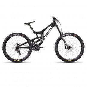 "Go to the product Santa Cruz V10 6 C S-Kit 7G 27"" matte carbon/white 2018"