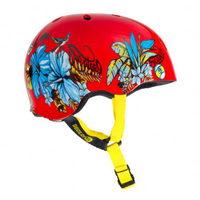 Go to the product Helmet Sector 9 Aloha red 2018