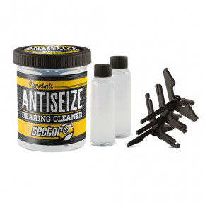 Przejść do produktu Sector 9 Antiseize Bearing Cleaner Kit