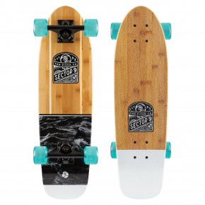 "Go to the product Longboard Sector 9 Billow Bambino 27"" 2019"