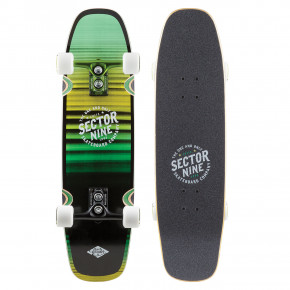 "Go to the product Longboard Sector 9 Breaker Barra Soap 31"" 2018"
