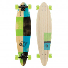"Go to the product Longboard Sector 9 Geo Switch 35"" 2018"
