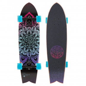 "Go to the product Longboard Sector 9 Lotus Tia Pro 31"" 2018"