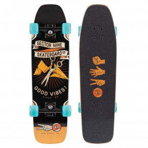 "Go to the product Longboard Sector 9 Roshambo Ninety Five 31"" 2019"