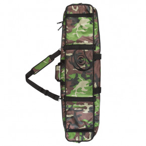 Go to the product Sector 9 The Field Travel Bag camo