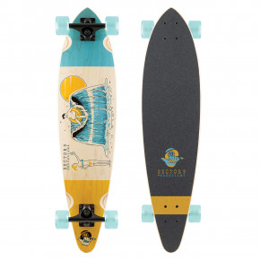 "Go to the product Longboard Sector 9 #thesend 35"" 2018"