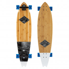 "Go to the product Longboard Sector 9 Torrent Offshore 40"" 2019"
