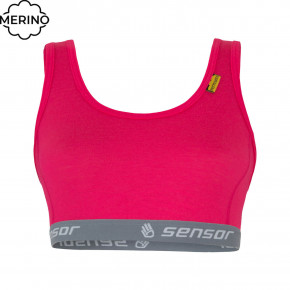 Go to the product Sensor Merino Active magenta 2020/2021