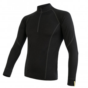 Go to the product Top Sensor Merino Active Zip černá 2019/2020