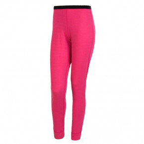 Go to the product Pants Sensor Merino Double Face Dámské magenta 2019/2020