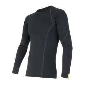 Go to the product Top Sensor Merino Wool Active černá 2018/2019