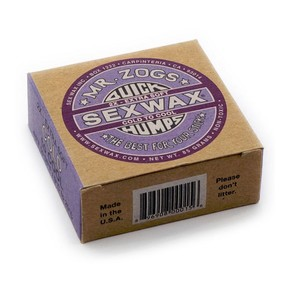 Przejść do produktu Sex Wax 2X Extra Soft purple