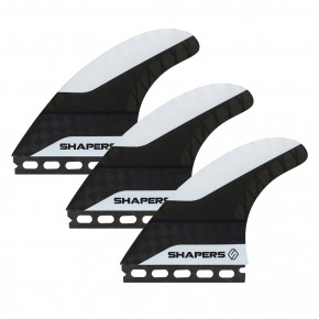 Go to the product Shapers Driver Tri Single black/white