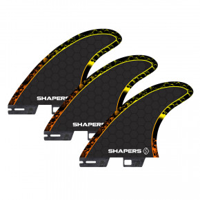 Go to the product Shapers Reef Heazlewood Pro Tri S2 orange