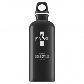Go to the product Thermos and bottles Sigg Mountain black 0,6l
