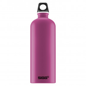 Go to the product Thermos and Bottles Sigg Traveller berry 1l