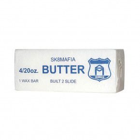 Przejść do produktu Sk8Mafia Ledge Butter Wax