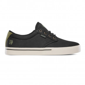Go to the product Skate shoes Etnies Jameson 2 Eco black/green/gold 2020