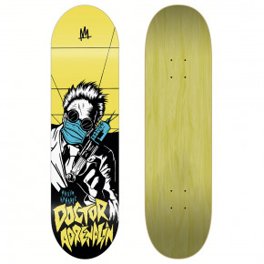 Go to the product Skate decks Ambassadors Medium Maxim Habanec Doctor 7.75 2019