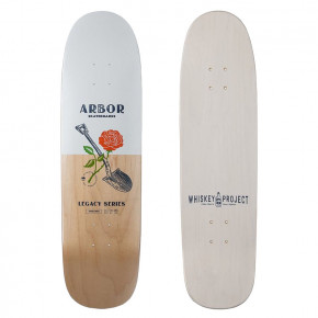 Go to the product Skate decks Arbor Cucharon Legacy 8.75 2019
