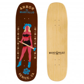 Go to the product Skate decks Arbor Martillo 8.875 LC 2018