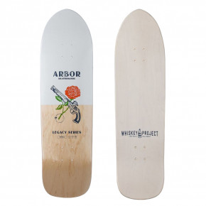 Go to the product Skate decks Arbor Pistola Legacy 9.25 2019