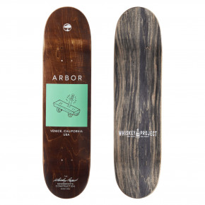 Go to the product Skate decks Arbor Whiskey 8.0 Team 2018