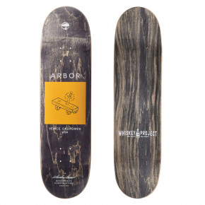 Go to the product Skate decks Arbor Whiskey 8.5 Team 2018