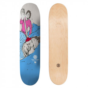 Go to the product Skate decks Element Bam non series 8.25 2018