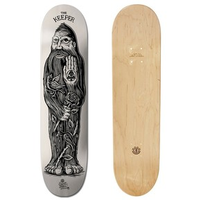 Go to the product Skate decks Element Family Keeper 8.1 2017