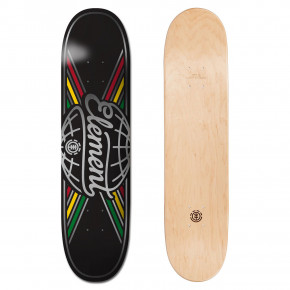 Go to the product Skate decks Element Fraction 7.75 2018