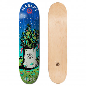 Go to the product Skate decks Element Future Nature madars 8.25 2018