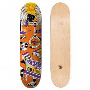 Go to the product Skate decks Element Positive Billboards evan billboard 8.1 2018