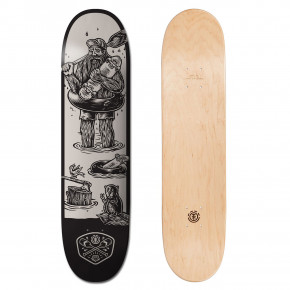 Go to the product Skate decks Element Timber River 8.25 2018