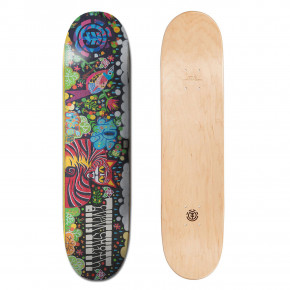 Go to the product Skate decks Element Wall Writer evan 8.25 2018