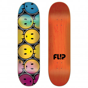 Go to the product Skate decks Flip Mountain Doughboy Repeater 8.25 2018