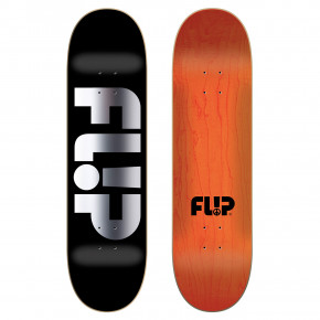 Go to the product Skate decks Flip Odyssey Forged black 8.25 2018
