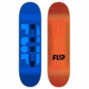 Go to the product Skate decks Flip Odyssey Forged blue 8.0 2018