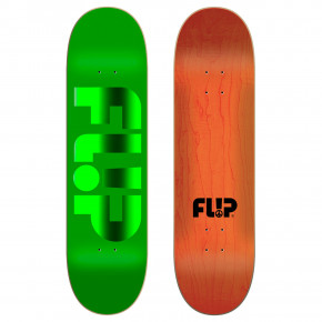 Go to the product Skate decks Flip Odyssey Forged green 7.81 2018