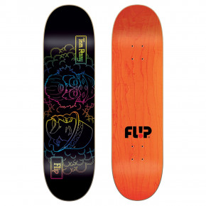 Go to the product Skate decks Flip Penny Toms Friends Faded 8.0 2019