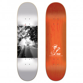 Go to the product Skate decks Flip Saari Sidemission Cuba 8.25 2018