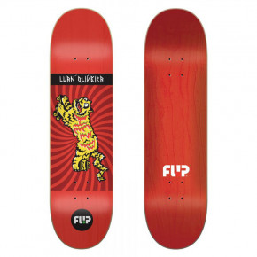 Go to the product Skate decks Flip Spiral oliveira 8.13 2019