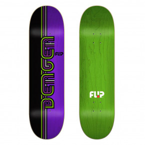 Go to the product Skate decks Flip Stripe berger 8.0 2020