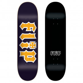 Go to the product Skate decks Flip Team HKD navy 7.5 2019