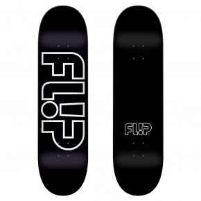 Go to the product Skate board Flip Team Odyssey Blackout 8.25 2017