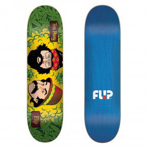 Prejsť na produkt Skate doska Flip Tom Penny cheech and chong mary jane 8.0 2018