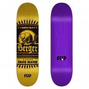 Go to the product Skate decks Flip Two Tone Berger 8.0 2020