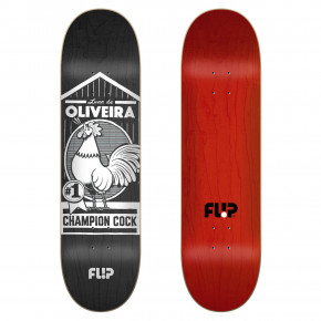Go to the product Skate decks Flip Two Tone Oliveira 8.13 2020